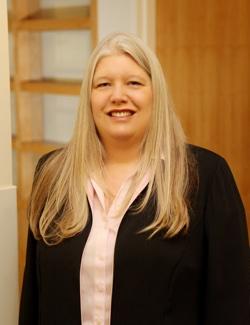 Lori Arias Administrative Admin