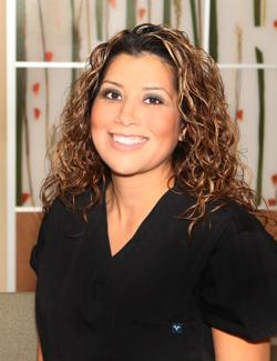 Lizabeth Davila, Administrative Assistant